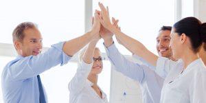 teambuilding et performance au travail